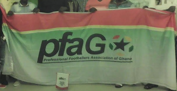 Professional Footballers Association of Ghana